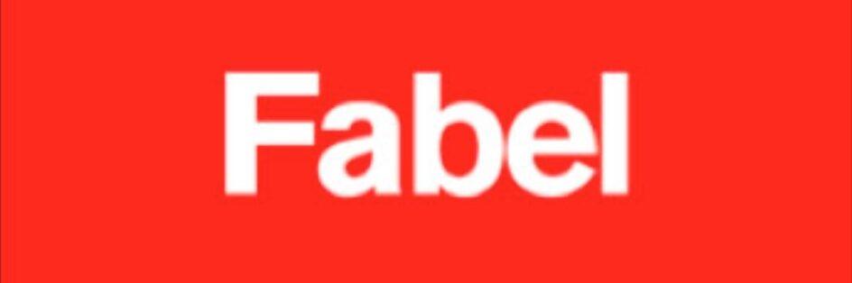 Välkommen till Fabel